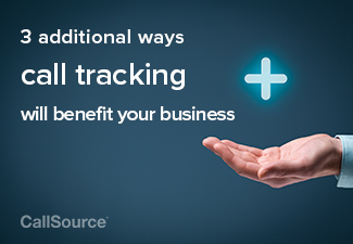 3 Ways Call Tracking Will Help Your Business