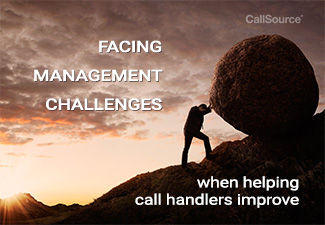 Management's Role in Overcoming Challenges for Effective Call Coaching