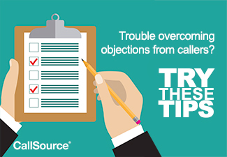 How to overcome the most common objections for appointment setting on the phone