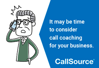 When Should You Consider Call Coaching?