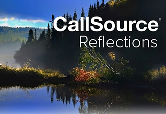 CallSource Reflections blogs by Elliot Leiboff, President of CallSource
