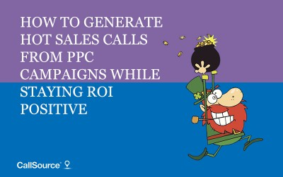 Generate hot sales PPC campaigns while staying ROI positive