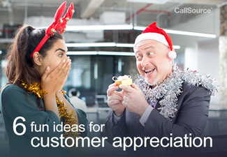 6 fun ideas for customer appreciation in the holiday season