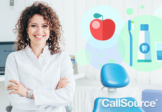 Use call tracking for your dental practice in under 30 minutes a week