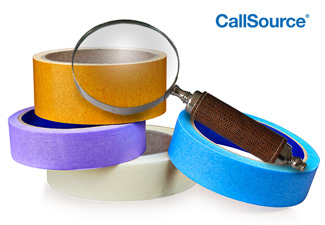 Duct tape ways for call tracking
