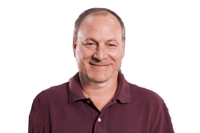 CallSource Controller, John Singer
