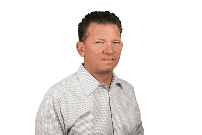 Pogo Parr, President of Automotive at CallSource
