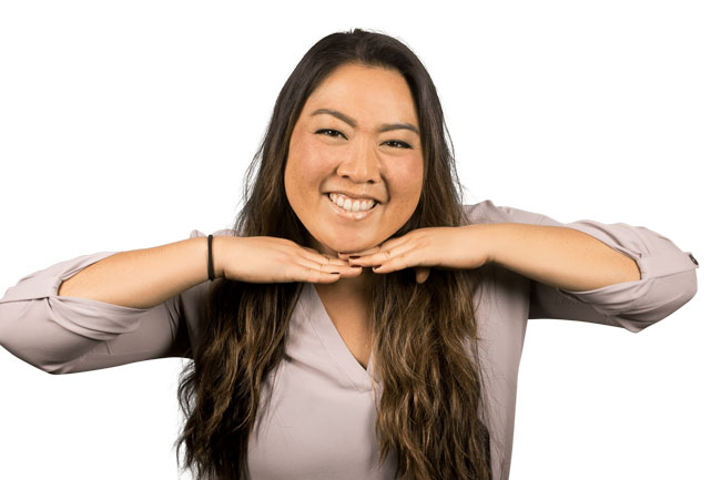 Carly Tanaka, Dealer Success Manager at CallSource