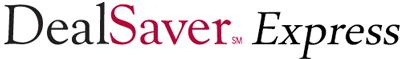 DealSaver Express Logo