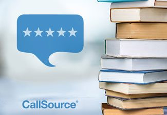 CallSource's Top 3 Book Recommendations to Help Any Business Leader Improve