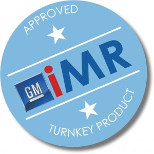 CallSource and GMiMR Approved Turnkey Product