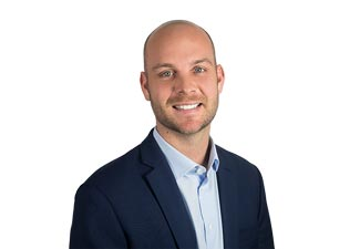 Josh Oosterhof, Strategic Partner Manager in Home Services division at CallSource