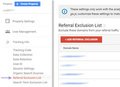 referral-exclusion-list