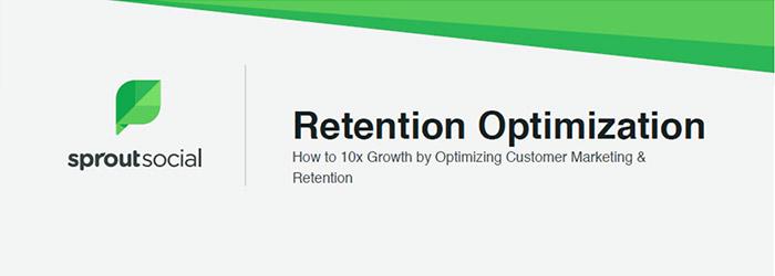 Retention Optimization