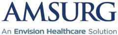 Amsurg - Envision Healthcare