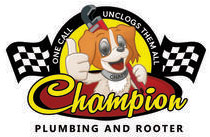 Champion Plumbing and Rooter