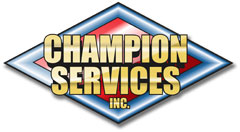 Champion Services Inc