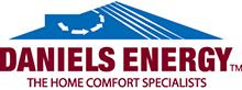 Daniels Energy logo