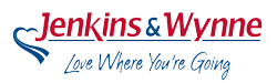 Jenkins & Wynne Ford, Lincoln, and Honda logo