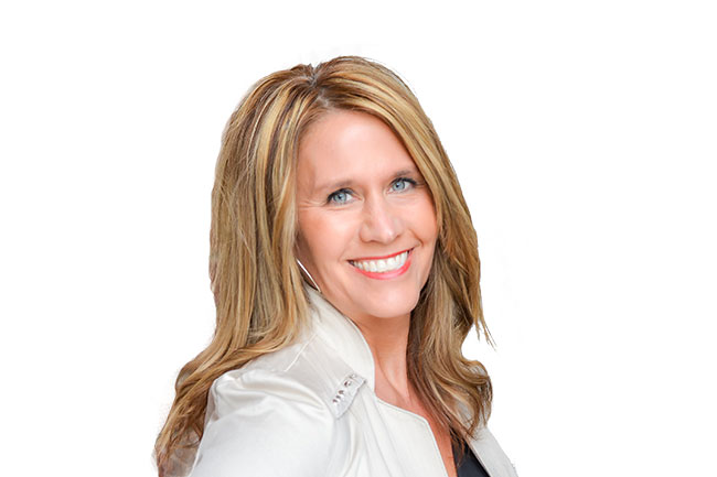 Kathy Barth, Strategic Partner Manager in Automotive