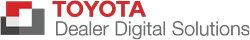 Toyota Dealer Digital Solutions