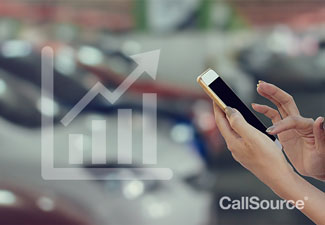Inbound Automotive Call Stats
