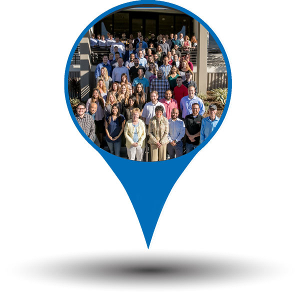 CallSource Team, Pin Image
