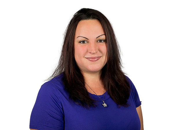 Tabitha Salazar-Paz, CallSource Client Support Specialist