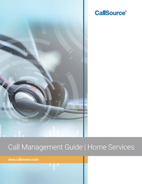 Home Services Call Management Guide