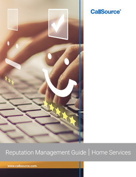 Home Services Reputation Management Guide