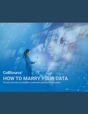 How to Marry Your Data to See a Complete Customer Journey in One Place