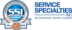 Service Specialties Inc.