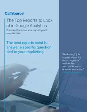 Guide: The Top Reports to Look at in Google Analytics