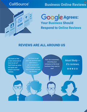 Google Agrees: Respond to Online Reviews
