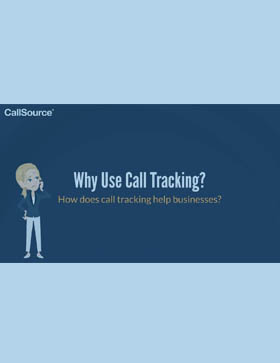 Why Use Call Tracking?