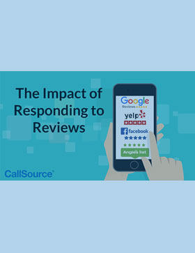 Video - The Impact of Responding to Negative Online Reviews.